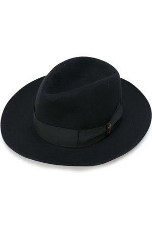 Borsalino Herren Hüte - Tonal band fedora hat