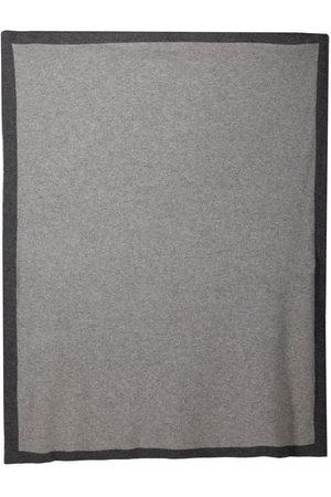 SIOLA Schals - Two-tone cashmere blanket