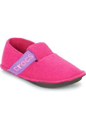 Crocs Pantoffeln Kinder CLASSIC SLIPPER K madchen