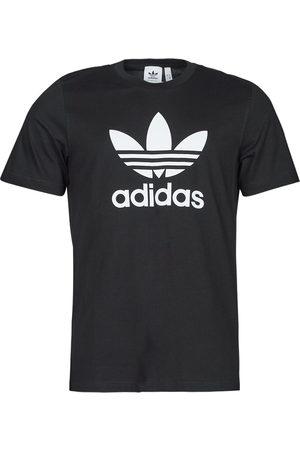 adidas Herren Shirts - T-Shirt TREFOIL T-SHIRT herren