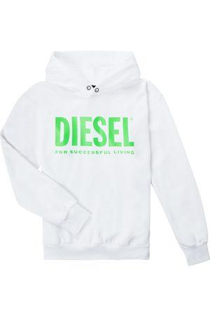 Diesel Jungen Shirts - Kinder-Sweatshirt SDIVISION LOGOX OVER jungen