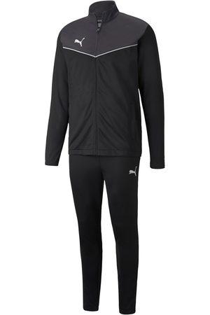 PUMA Herren Jogginganzüge - IndividualRISE Trainingsanzug Herren