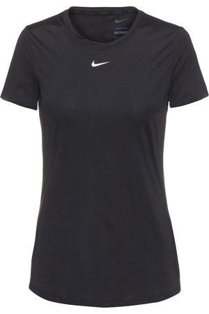 Nike ONE Dri-Fit Funktionsshirt Damen
