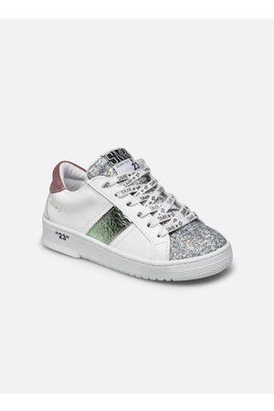Semerdjian Mädchen Sneakers - RIKA Kids by