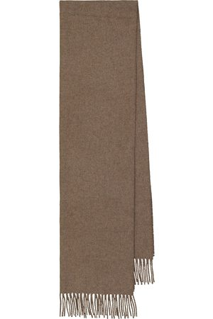 Totême Schal aus Wolle