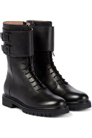 LEGRES Ankle Boots aus Leder