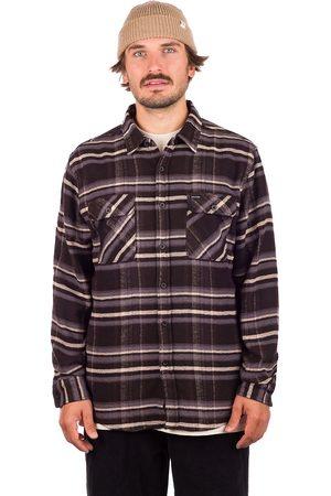 Brixton Bowery Stretch X Flannel Shirt