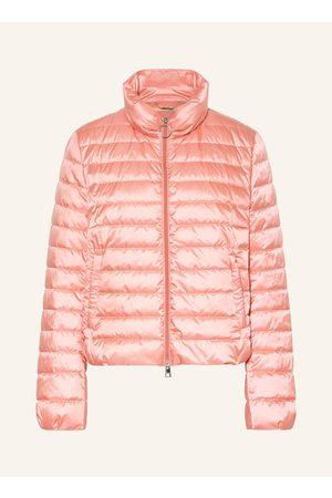 Marc Cain Damen Winterjacken - Lightweight-Daunenjacke pink