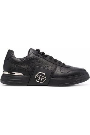 Philipp Plein Herren Sneakers - Phantom Kick$ low top sneakers