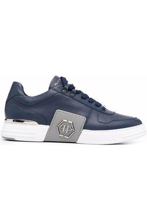 Philipp Plein Phantom Kick$ low top sneakers