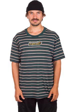 Monet Skateboards Eddie T-Shirt
