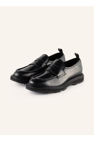 OFFICINE CREATIVE Penny-Loafer Lydon 12