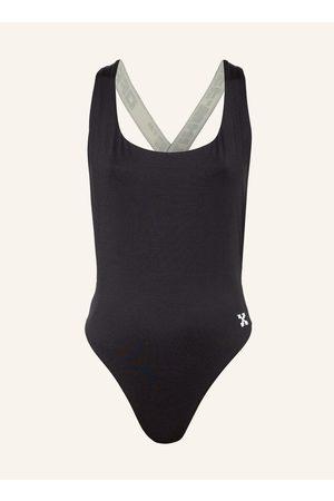 Off-White Damen Badeanzüge - Badeanzug