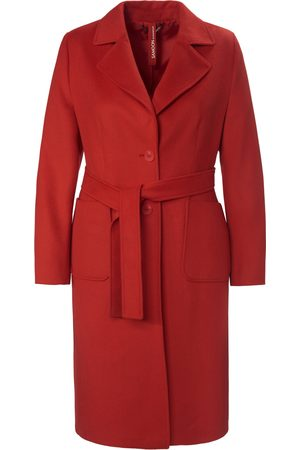 Samoon Damen Blazer & Sakkos - Mantel im Blazer-Stil