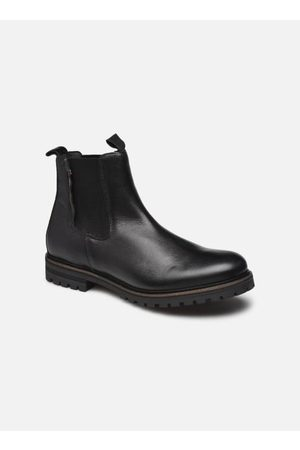 Pantofola d'Oro Herren Chelsea Boots - LUKE CHELSEA UOMO HIGH by