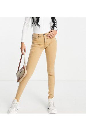 River Island Tall Damen Skinny - Sculpt bum skinny jeans in -Neutral
