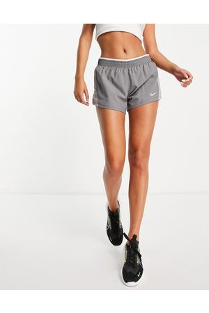 Nike Running 10k short in grey
