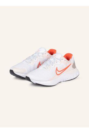 Nike Laufschuhe Renew Run 2 weiss