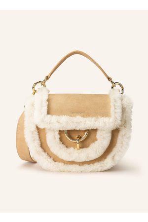 Gavazzeni Damen Handtaschen - Handtasche Isotta Small beige