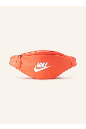 Nike Sporttaschen - Gürteltasche Heritage orange