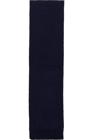 Polo Ralph Lauren Kids Rippstrick-Schal aus Wolle