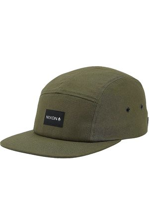 Nixon Mikey Strapback Cap