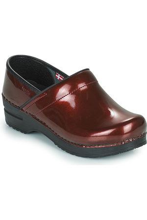 Sanita Damen Clogs & Pantoletten - Clogs PROF damen
