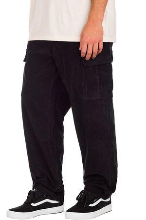 Vans Herren Cargohosen - Tyson P Loose Tapered Cord Cargo Pants