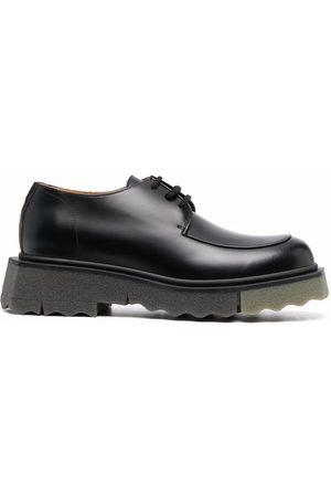 Off-White Sponge-sole Derby shoes
