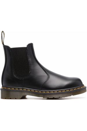Dr. Martens Damen Stiefeletten - 2976 leather ankle boots