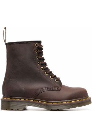 Dr. Martens Damen Stiefeletten - 1460 lace-up ankle boots