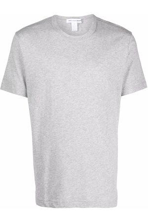 Comme Des Garçons Shirt Round neck short-sleeved T-shirt