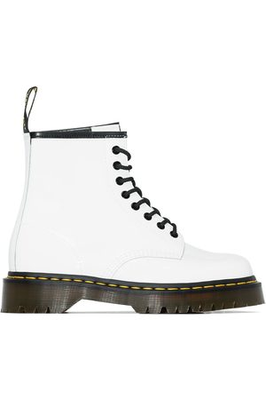 Dr. Martens 1460 lace-up ankle boots