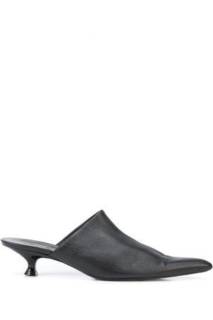 KHAITE Damen Clogs & Pantoletten - The Volosa mules