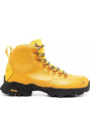 ROA Herren Outdoorschuhe - Andreas lace-up hiking boots