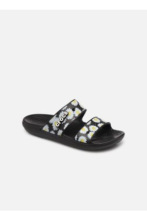 Crocs Classic Vacay Vibes Sndl W by