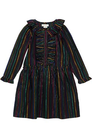 STELLA McCARTNEY Kids Mädchen Kleider - Kleid aus einem Baumwollgemisch