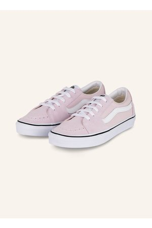 Vans Sneaker sk8 Low rosa