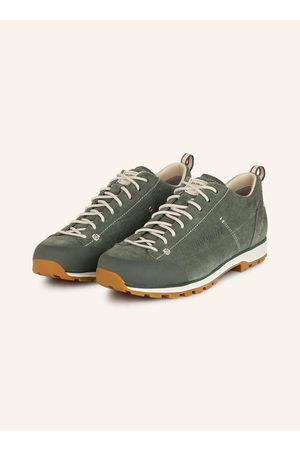 Dolomite Herren Outdoorschuhe - Outdoor-Schuhe 54 Low gruen