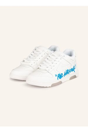 Off-White Sneaker Out Of Office For Walking weiss