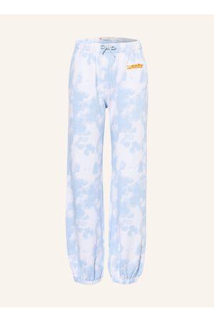 Levi's® Sweatpants blau