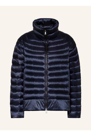 windsor. Damen Winterjacken - Lightweight-Daunenjacke blau