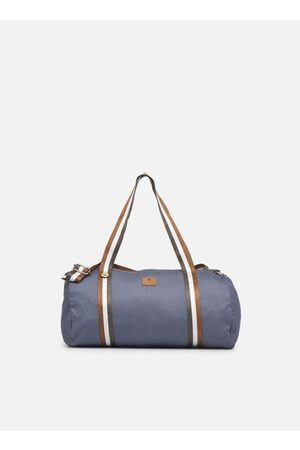 Faguo DUFFLE BAGAGERIE COTTON by