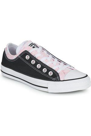 Converse Damen Sneakers - Sneaker CHUCK TAYLOR ALL STAR DOUBLE UPPER HYBRID FLORAL OX damen