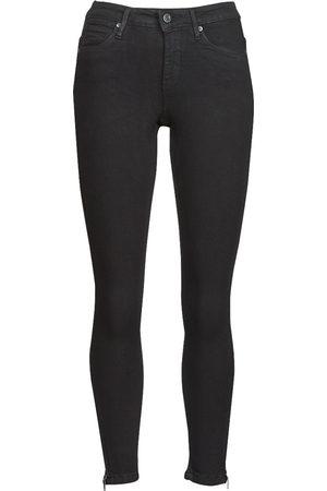 Noisy May Damen Slim - Slim Fit Jeans NMKIMMY damen