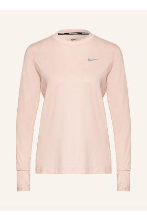 Nike Laufshirt Dri-Fit Element