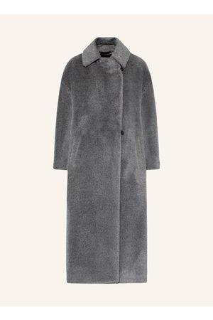 Windsor Damen Blazer & Sakkos - Mantel Aus Alpaka