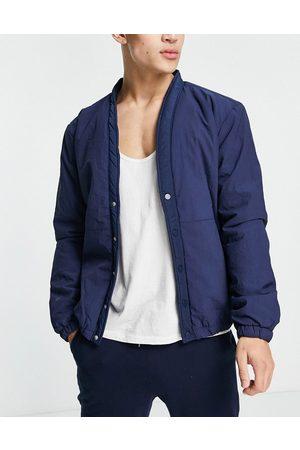 Bolongaro Trevor Sport Juneau bomber jacket-Navy