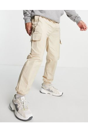 Sixth June Cargo trousers in -Neutral
