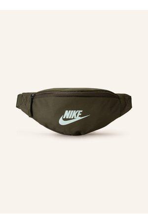 Nike Sporttaschen - Gürteltasche Heritage gruen